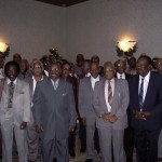 Reirees meeting in 07'