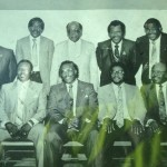 80's Executive Board
