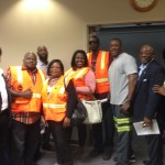 Port Dredging townhall meeting